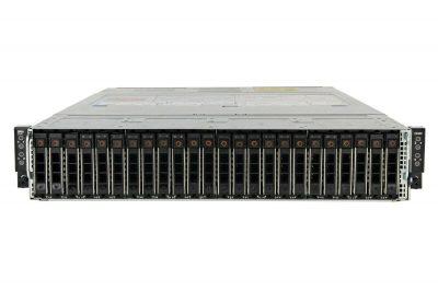 C6420 Dell PowerEdge C-Series Server Node 2U | C6420