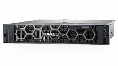 R7515 Dell EMC PowerEdge R7515 Rack Server