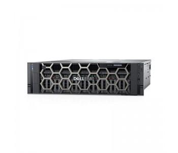 R940 Dell PowerEdge R940 Rack Server 3U