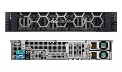 R7415 Dell EMC PowerEdge R7415 Rack Server