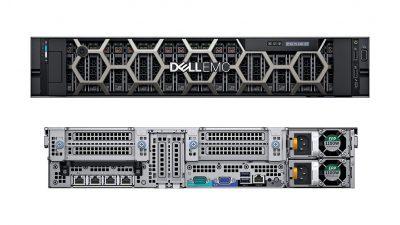 R840 Dell PowerEdge R840 Rack Server