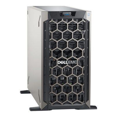 T340 Dell PowerEdge T340 Tower Server CTO