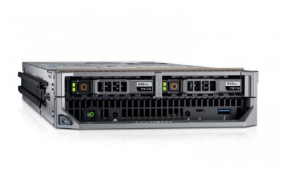 M640 Dell PowerEdge M640 Blade Server | Configure To Order