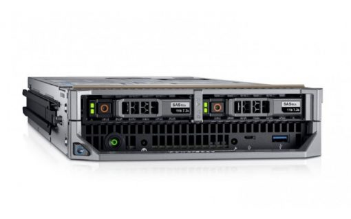 M640 Dell PowerEdge M640 Blade Server   Configure To Order