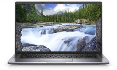 08V6W Dell Latitude 9510 Laptop 08V6W