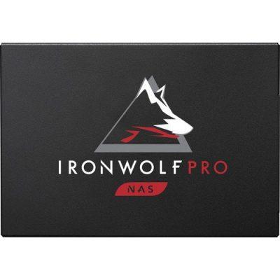 ZA3840NX10001 Seagate NAS IronWolf Pro 125 SSD 3.84TB ZA3840NX10001