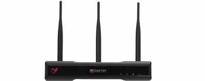 CPAP-SG1550W-AU Check Point Quantum Spark Branch Office 1550 Wi-Fi Security Appliance CPAP-SG1550W-AU