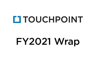 End of FY2021 Wrap