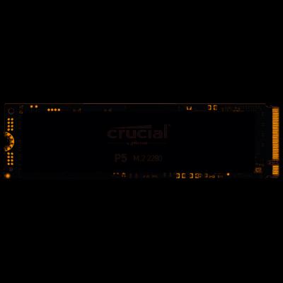 CT1000P5SSD8 CRUCIAL P5 1TB SSD CT1000P5SSD8