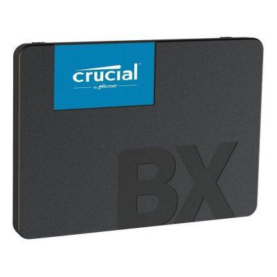 CT1000MX500SSD1 CRUCIAL MX500 1TB 2.5IN NAND SATA SSD CT1000MX500SSD1