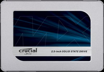 """CT250MX500SSD1 CRUCIAL MX500 250GB 2.5"""" INTERNAL SATA SSD CT250MX500SSD1"""