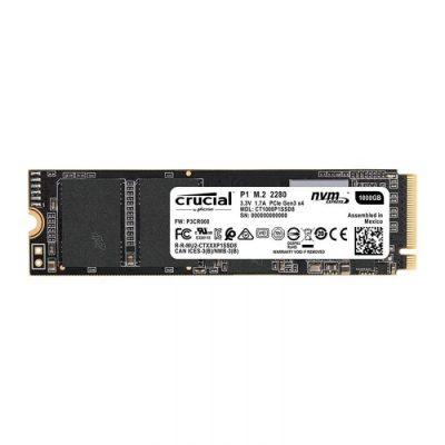 CT1000P1SSD8 CRUCIAL P1 1TB SSD CT1000P1SSD8