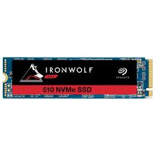 ZP1920NM30001 Seagate NAS IronWolf 510 SSD 1.92TB ZP1920NM30001