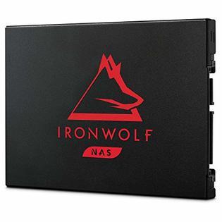 ZA4000NM10002 Seagate NAS IronWolf 125 SSD 4TB ZA4000NM10002