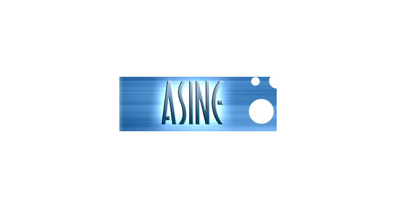 Asine High-end Storage Products Available from Touchpoint
