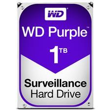 """WD10PURZ WD WD10PURZ 1TB Purple 3.5"""" SATA3 Surveillance Hard Drive WD10PURZ"""