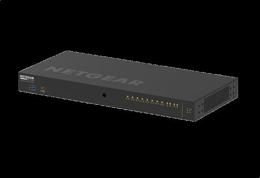 GSM4212P Netgear AV Line M4250-10G2F-PoE+ GSM4212P