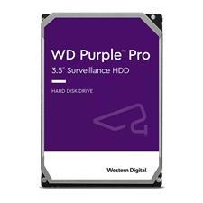 "WD8001PURP WD WD8001PURP 8TB Purple Pro 3.5"" SATA3 Surveillance Hard Drive WD8001PURP"