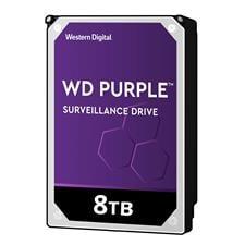 """WD82PURZ WD WD82PURZ 8TB Purple 3.5"""" SATA3 Surveillance Hard Drive WD82PURZ"""